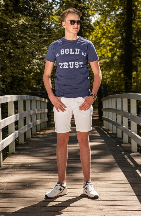 In Gold We Trust Zomer