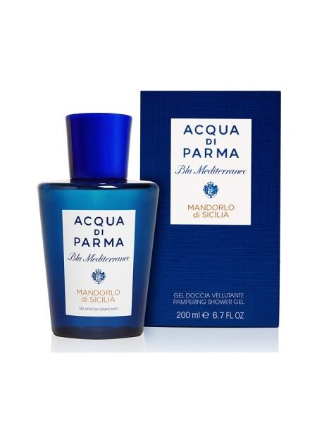 Acqua di Parma Geur Acqua di Parma Mandorlo shower gel 200ml .