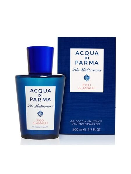 Acqua di Parma Geur Acqua di Parma Fico shower gel 200ml .