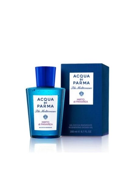 Acqua di Parma Geur Acqua di Parma Mirto shower gel 200ml .
