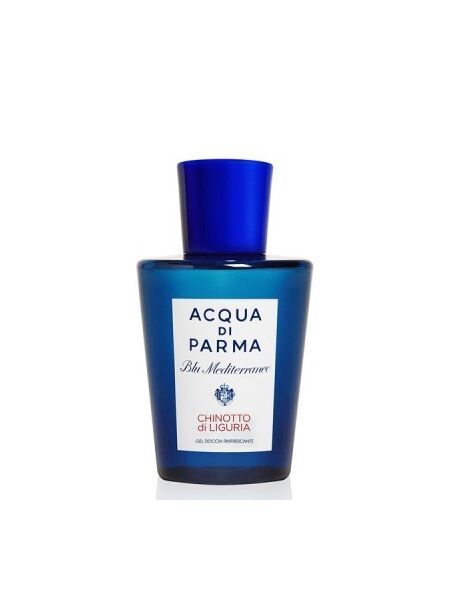 Acqua di Parma Chinotto shower gel 200ml .