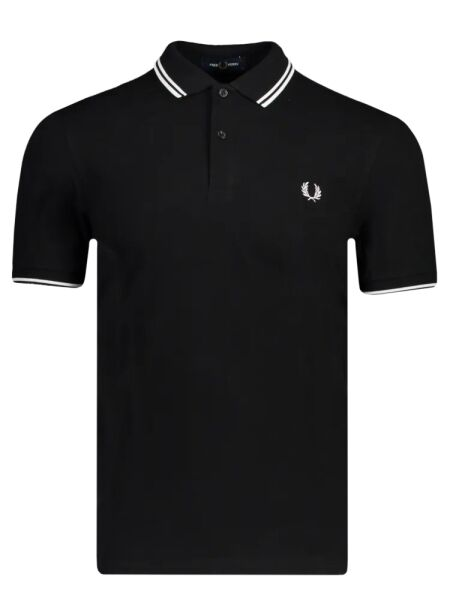Fred Perry Polo korte mouw Fred Perry M3600 524