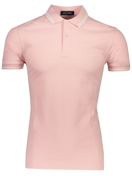fred perry Polo korte mouw fred perry M3600 K23