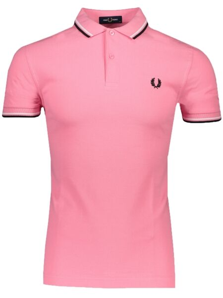 fred perry Polo korte mouw fred perry M3600 K83