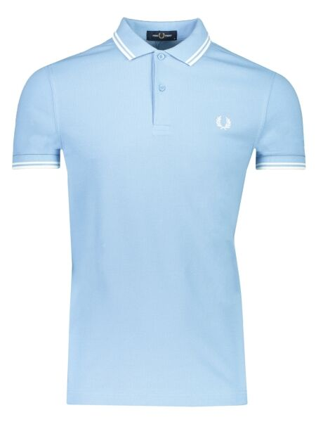 Fred Perry M3600. L15
