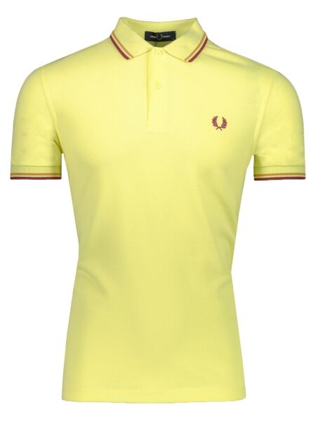 Fred Perry M3600. M63
