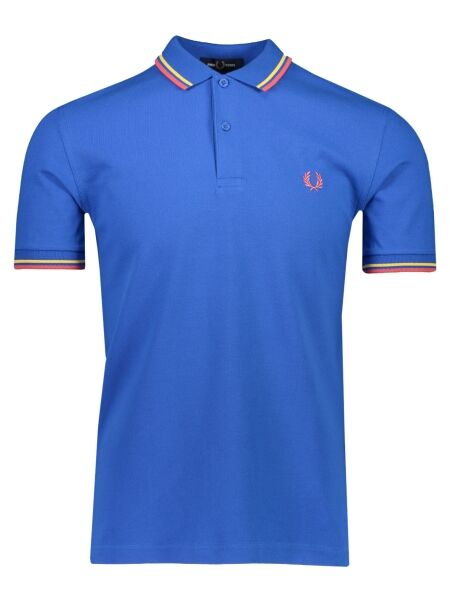 Fred Perry M3600. 201
