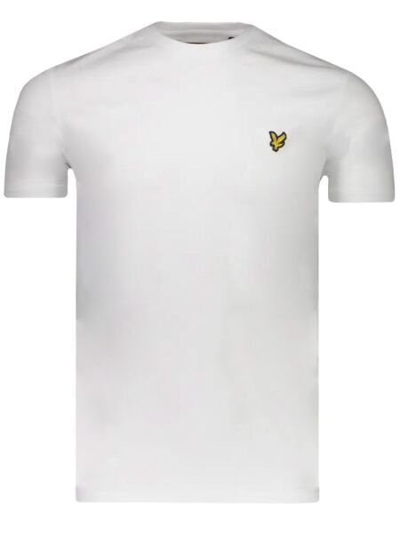 Lyle and Scott Korte mouw t-shirt Lyle and Scott TS400V... 626