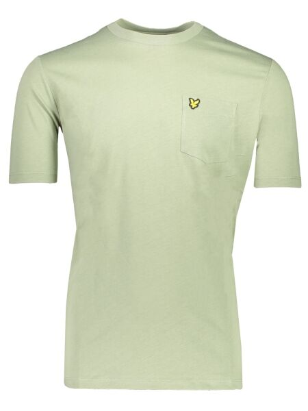 Lyle and Scott Korte mouw t-shirt Lyle and Scott TS1364V! W321