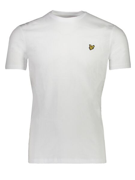 Lyle and Scott Korte mouw t-shirt Lyle and Scott TS400V! 626