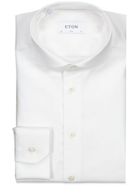 Eton  Overhemden KM Dress Eton  3000/73511/00