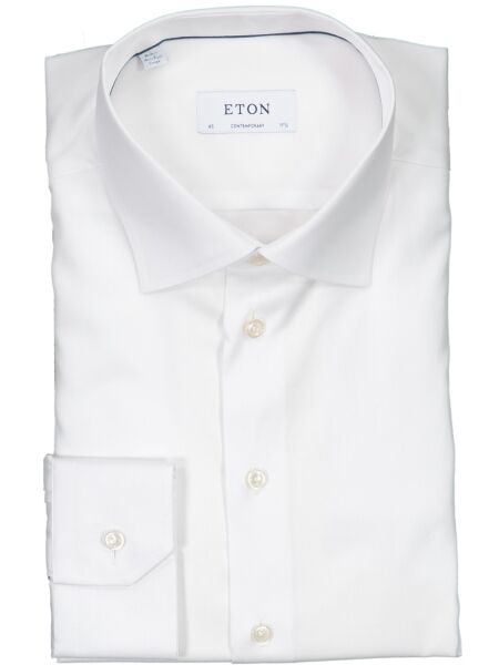 Eton  Overhemden KM Dress Eton  3000/79311/00