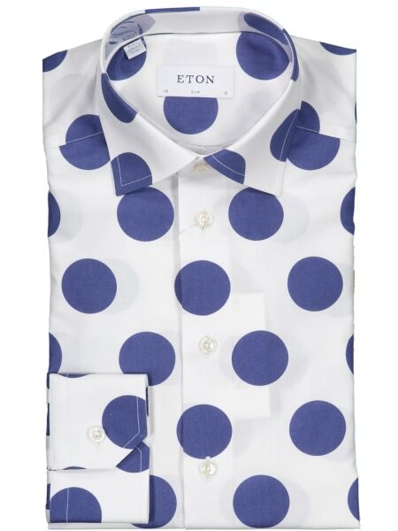 Eton  Overhemden KM Dress Eton  207779511 29