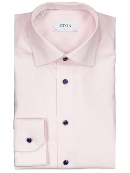 Eton  Overhemden KM Dress Eton  3428-79544 51