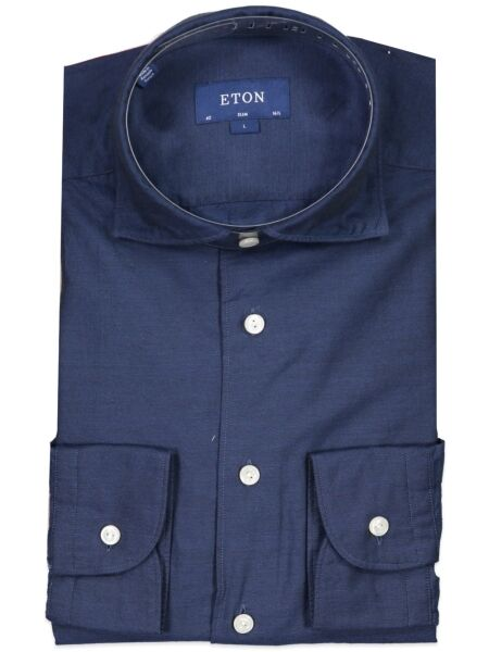 Eton  Overhemden KM Dress Eton  9376-84580 28