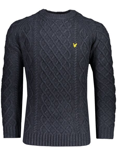 Lyle and Scott KN1352V Z56