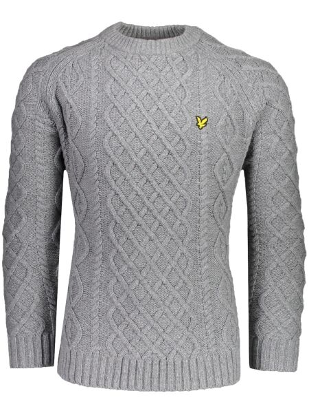 Lyle and Scott KN1352V T28
