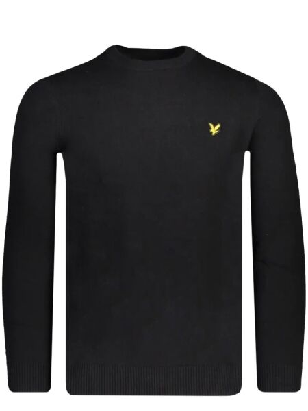 Lyle and Scott Ronde hals truien Lyle and Scott KN400VC! Z865