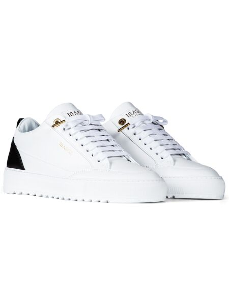 Mason Garments Sneakers Mason Garments FW19-29D White/Black
