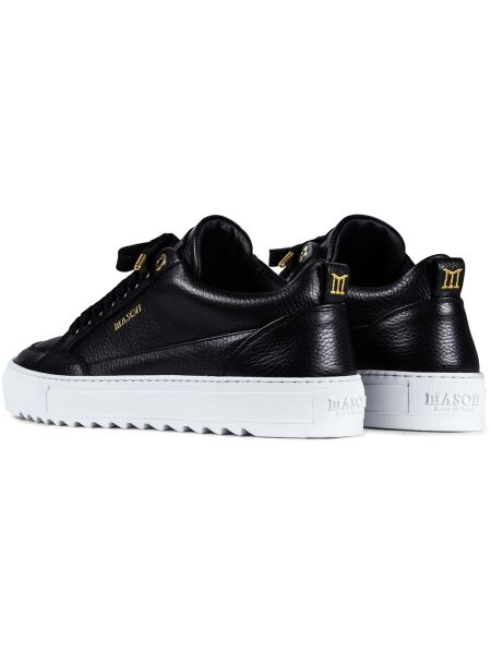 Mason Garments Sneaker Mason Garments nos-30C. Black