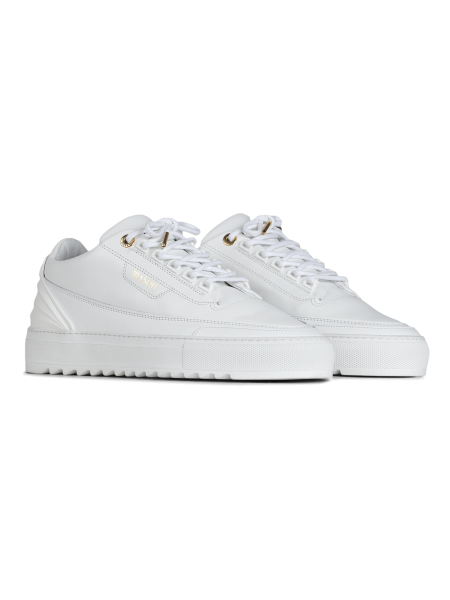 Mason Garments Sneaker Mason Garments FW20-20C White